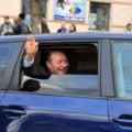 Traian Basescu, ales in unanimitate presedinte al PMP: In toamna vom guverna Romania