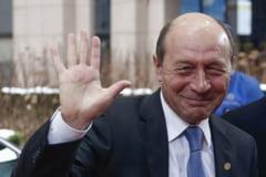 Traian Basescu, asteptat duminica la dezbaterea Fundatiei Miscarea Populara