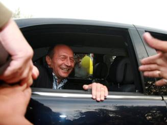 Traian Basescu, asteptat la reuniunea PD-L de la Poiana Brasov