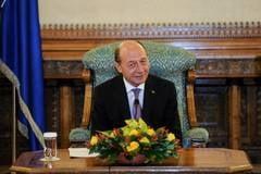 Traian Basescu, audiat la Parchetul General in dosarul de santaj deschis de Firea