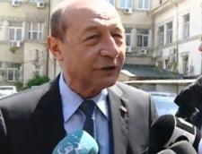 Traian Basescu, audiat la Parchetul Militar. Despre ce dosar e vorba (Video)