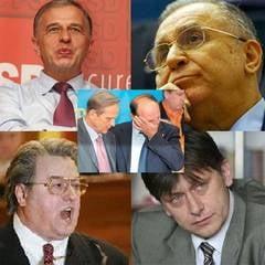 Traian Basescu, cel mai apreciat politician din ultimii zece ani - Sondaj Ziare.com