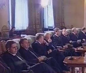 Traian Basescu, consultari productive cu partidele de la Putere