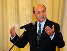 Traian Basescu, decorari pe final de mandat