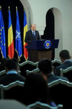 Traian Basescu, despre Ponta si Antonescu: Lideri marunti, oameni de proasta calitate