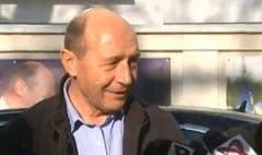 Traian Basescu, despre dosarul Nana: O actiune politica initiata de premier. Parchetul a dezinformat