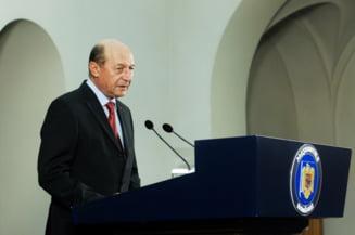 Traian Basescu, despre vizita pe care i-ar fi facut-o Klaus Iohannis
