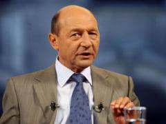 Traian Basescu, dezlantuit la adresa lui Tariceanu! Replica naucitoare