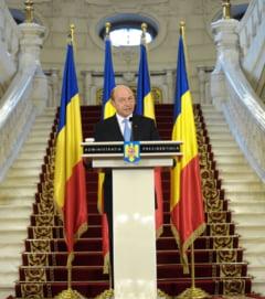 Traian Basescu, dispus sa demisioneze - vezi reactii