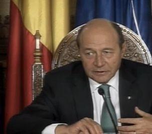 Traian Basescu, dupa vizita in Serbia: Timocul este o prioritate