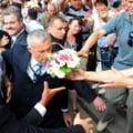 Traian Basescu, in vizita la Chisinau - Reactii in presa din R. Moldova