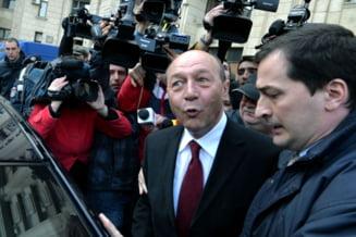 """Traian Basescu, inca o urmarire penala: Judecatorii confirma redeschiderea dosarului """"Casa din Mihaileanu"""""""