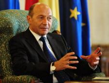 Traian Basescu, intalnire privata cu premierul Ungariei
