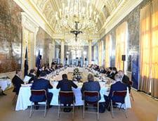 Traian Basescu, invitat la summit-ul Partidului Popular European