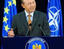 Traian Basescu, istoria celor 10 ani furtunosi