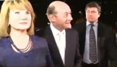 Traian Basescu, la premiera filmului despre moartea procurorului Panait