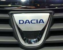 Traian Basescu, la sarbatoarea Dacia