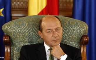 Traian Basescu, lepadarea de anticoruptie (Opinii)