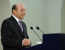 Traian Basescu, mesaj de Sf. Nicolae: Aceasta zi sa ne aduca speranta in suflet
