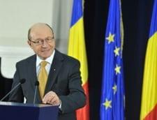 Traian Basescu, mesaj pentru evrei de Purim