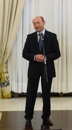 Traian Basescu, mesaj pentru mame, de 8 Martie