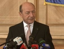 Traian Basescu, primele declaratii dupa alegeri: PPE are prima sansa la sefia CE (Video)