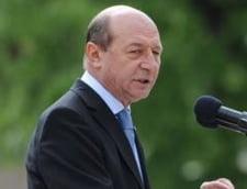 Traian Basescu, sinucidere politica la ora de maxima audienta