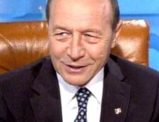 Traian Basescu, suparat pe Patriciu si Niculae