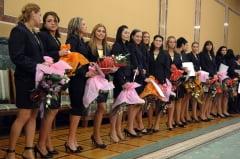Traian Basescu a decorat 47 de fosti handbalisti