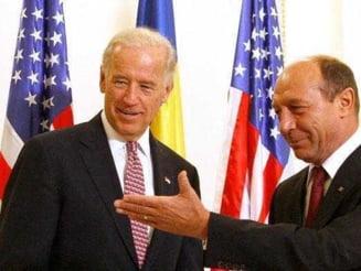 Traian Basescu a plecat spre Washington - vezi cu cine se intalneste seful statului