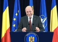 Traian Basescu a preluat puterea (Opinii)