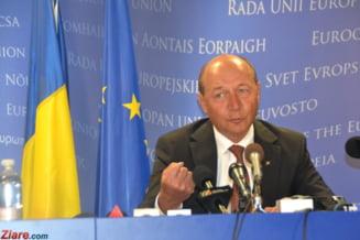 Traian Basescu a promulgat legea privind finantele publice