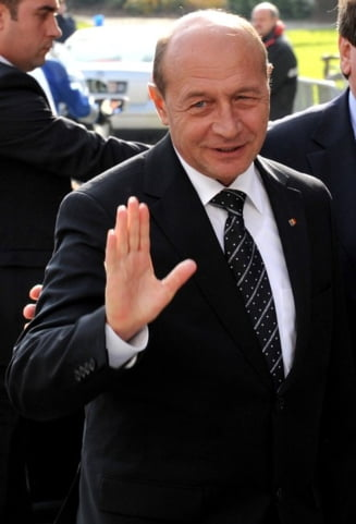 Traian Basescu a retrimis in Parlament legea urbanismului