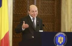 Traian Basescu a trimis Guvernului o plangere administrativa privind locuinta de protocol si ameninta ca se va adresa instantei