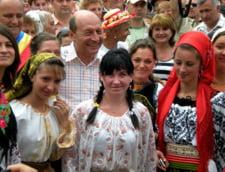 Traian Basescu ar putea petrece Pastele pe litoral