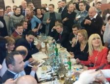 Traian Basescu berarie Udrea