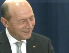 Traian Basescu cheama romanii la vot, chiar daca vor doar sa il anuleze (Video)
