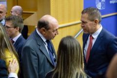 Traian Basescu crede ca PSD si Pro Romania vor boicota noul guvern