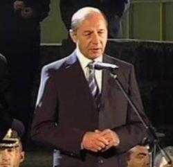 Traian Basescu despre unguri: Daca trecutul ne-a legat, la fel ne leaga si viitorul (Video)