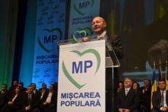 Traian Basescu explica de ce are nevoie PMP de el