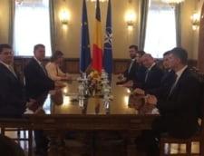 Traian Basescu i-a propus lui Iohannis doi premieri: Mizez pe toate partidele de opozitie