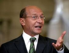 Traian Basescu ia marti in discutie situatia din Justitie