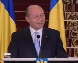 Traian Basescu ii cheama din nou la Cotroceni pe Antonescu si pe Ponta