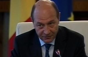 Traian Basescu le-a scris parlamentarilor sa adopte bugetul pana la 16 ianuarie