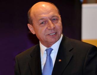 Traian Basescu merge in Harghita, de Sfanta Maria (Video)