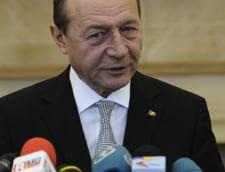 Traian Basescu merge la Consiliul European - ce program are presedintele