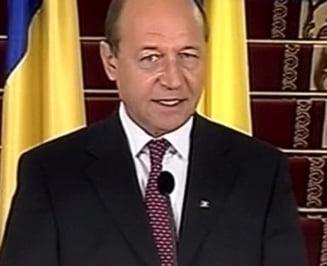 Traian Basescu nu a gresit in privinta Basarabiei (Opinii)