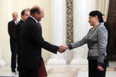 Traian Basescu nu are nimic de pierdut (Opinii)
