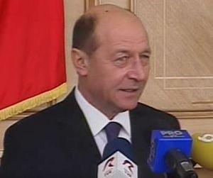 Traian Basescu nu il mai vrea pe Emil Boc premier