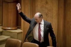 Traian Basescu nu va mai fi presedinte (Opinii)